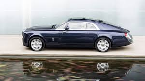 rolls royce sports car rolls royce custom built this gorgeous coupe for a mystery