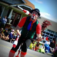 hire a clown prices hire l bow the clown clown in wenatchee washington