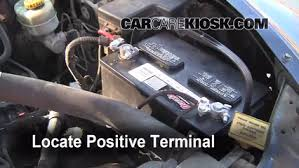 battery for dodge durango how to jumpstart a 1998 2003 dodge durango 1999 dodge durango