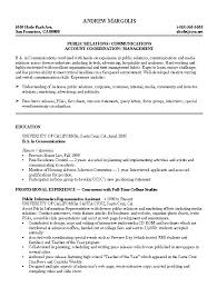 Example Of Video Resume by Sample College Resumes Resume Example For College Student College
