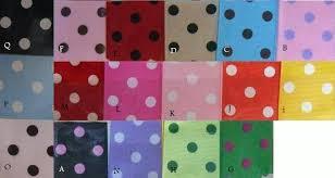 ribbon grosgrain embellishment world ribbon grosgrain polka dot size 1 5