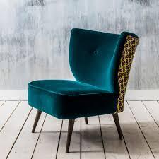 Side Chairs Living Room by Alpana Teal Velvet Chair House Living Room Pinterest Teal