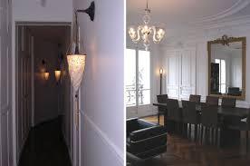 Appartement Haussmannien Deco Appartement Haussmannien L Studio U2013 Studio D U0027architecture Et De