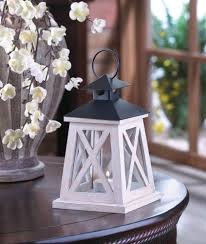 colonial heights wood lantern at koehler home decor