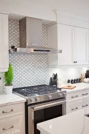 kitchen stove backsplash best 25 stove backsplash ideas on exposed brick