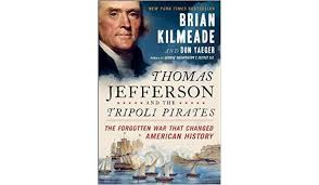 book review jefferson and the tripoli