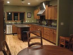 green kitchen paint ideas basement kitchen layouts color for your basement simple