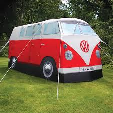 volkswagen van background vw tent ebay