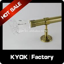 Antique Brass Shower Curtain Rod Tension Curtain Rods Tension Curtain Rods Suppliers And