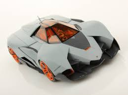 how much is a lamborghini egoista lamborghini egoista 1 18 scale model is more awesome than the