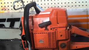 the chainsaw guy shop talk husqvarna 288 xp chainsaw 4 1 youtube