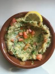 cuisine du liban salade du moine le mont liban cuisine libanaise