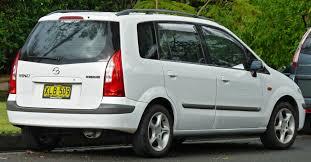 mazda minivan mazda premacy wikiwand