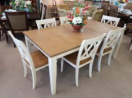 dining room table with butterfly leaf dining table with butterfly leaf u0026 6 chairs u2013 coastal interior