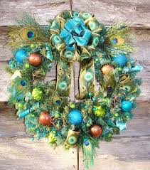 129 best peacock decorating ideas images on peacock
