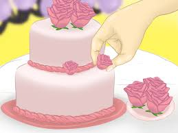 how to create a sugar craft rose 15 steps with pictures