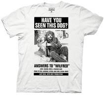 Wilfred Costume Wilfred Costumes Merchandise And Shirts Wilfred Merchandise