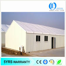 low price 10x20 abs hard wall tent for temporary warehouse buy