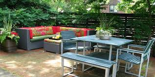 Landscaping And Patio Ideas Patio Landscape Ideas Landscaping Network