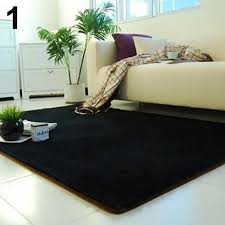 anti skid soft shaggy fluffy area rug u2013 inspirational clothing and