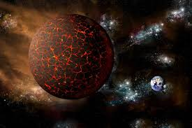 Usa Halloween Planet Is Planet X Real What Does Nibiru Mean And Will The World Really