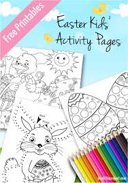funnest easter 20 games activities
