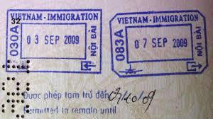 vietnam visa policy