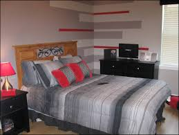 bedroom room beautiful decor living room interior accessories