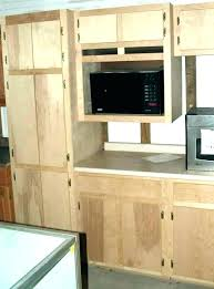 Unfinished Pine Cabinet Doors Unfinished Pine Kitchen Cabinets Padve Club