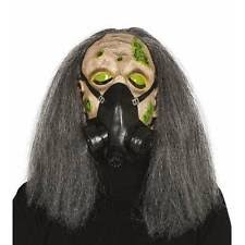 Gas Mask Halloween Costume Gas Mask Halloween Costume Halloween Costumes