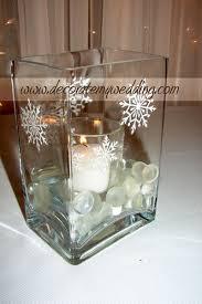 Winter Wonderland Centerpieces by 32 Best Winter Wonderland Wedding Images On Pinterest Winter