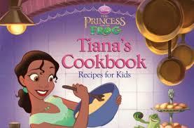 foodista disney princess cookbook inspired u0027the princess