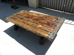 hatch cover table craigslist authentic antique vintage wwii liberty ship hatch door coffee table
