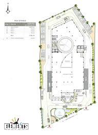 Floor Plan Elements Elements Mall Jaipur
