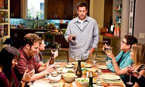 9 most awkward family dinners in ifc