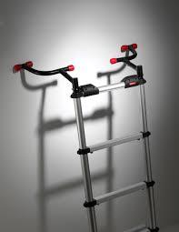 telesteps black line leaning ladder sg storage solutions