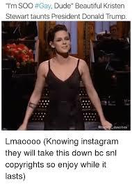 Kristen Stewart Meme - 25 best memes about beautiful kristen stewart beautiful