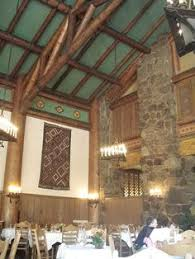 Ahwahnee Hotel Dining Room The Ahwahnee Hotel Inspiration For The Overlook Hotel In