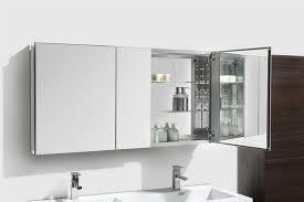bath room medicine cabinets 50 wide mirrored bathroom medicine cabinet