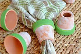 Garden Crafts Ideas 8 Crafts That Will Make Any Gardener Swoon Napkin Rings Napkins