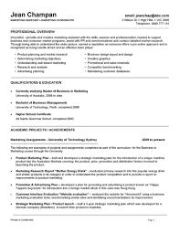 Samples Of Marketing Resumes by Sample Marketing Coordinator Resume Sample Resume Format