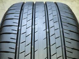 lexus rx400h tyres used bridgestone dueler h l 33 235 55r18 100v 1 tire for sale 74606
