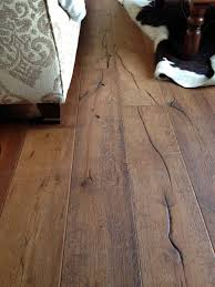 Distressed Engineered Wood Flooring Free Samples - Antique oak engineered flooring