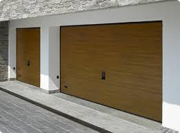 porta sezionale la splendida porta per garage sezionale style comfort