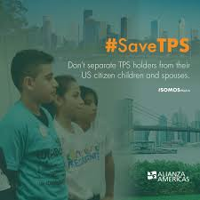 Tps Cover Sheets by Save Tps Alianza Americas