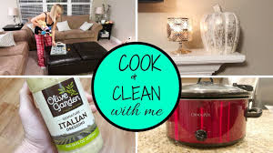 olive garden family meals crockpot cook u0026 clean with me 2017 3 ingredient olive garden