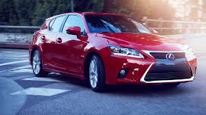 lexus ct200h vs honda accord five small hybrid vehicles for 2016 autonation drive automotive blog