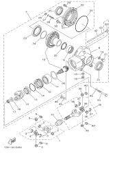 yamaha kodiak wiring harness diagram wiring diagrams