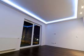 How To Cut Led Strip Lights by Led Light U0026 Plasterboard Vcut