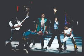 motown 25 anniversary motown 25 anniversary special to air on pbs the burton wire